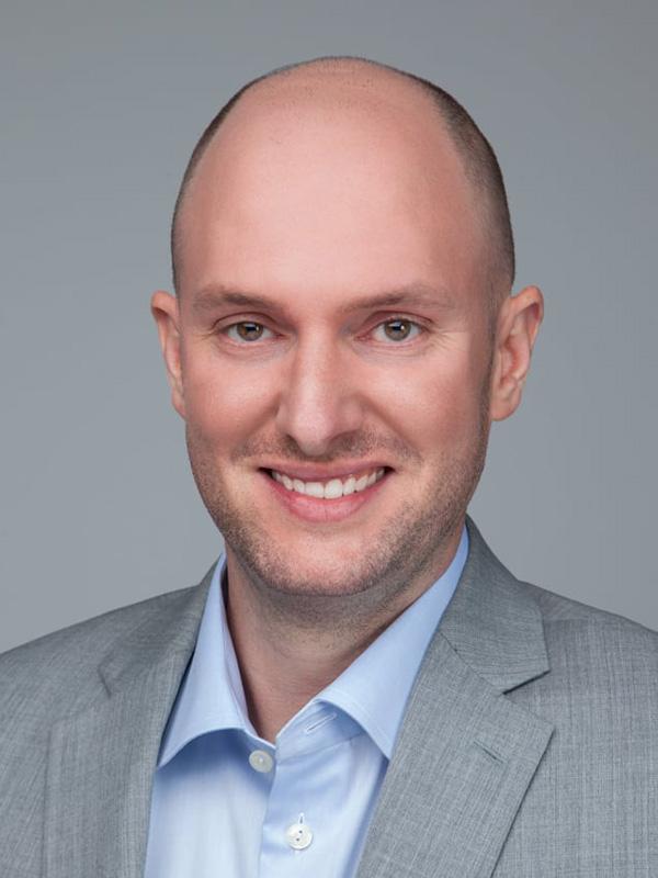 Andrew Coppola - Sales Representative, Team Leader