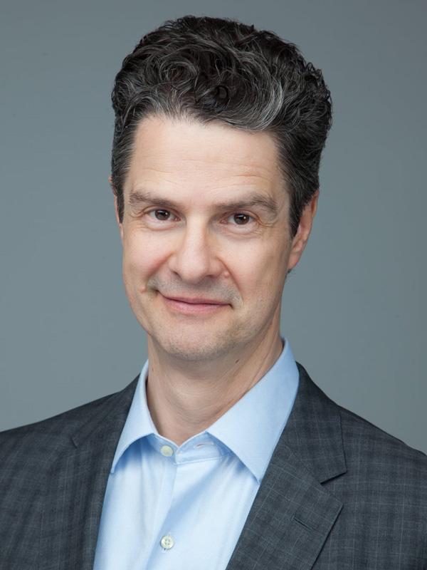 Scott Lancastle - Sales Representative